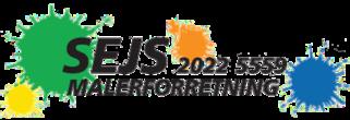 Sejs Malerforretning Logo